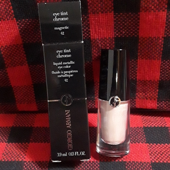 Giorgio Armani Eye Tint Chrome